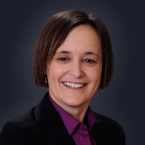 Debbie Laliberte Rudman